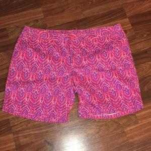 Faded Glory Multicolored Shorts
